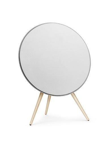 Bang Olufsen BeoPlay A9 Beyaz Çok Odalı Wireless Hoparlör Beyaz